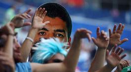 Uruguaj, fanúšikovia