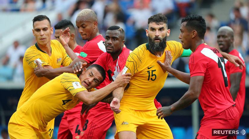 futbal ms Peru