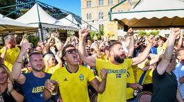 Futbaloví fanúšikovia, MS 2018 vo futbale