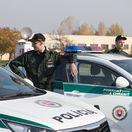 polícia, policajt, Slovensko