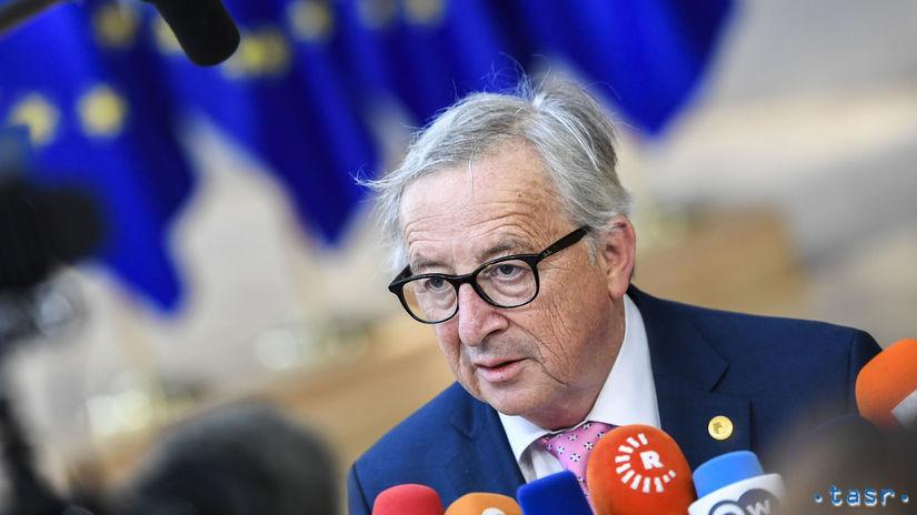 EÚ summit, migrácia, Jean-Claude Juncker
