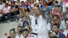 Fanúšik, Japonsko, kritika