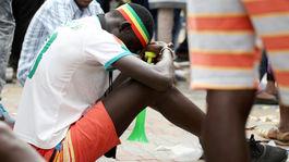 Senegal, fanúšik