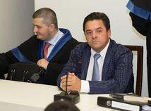 NAKA zaistila lístočky, ktoré posielal podnikateľ Marian Kočner z väzenia
