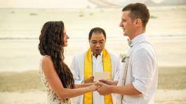 Svadba, Lombok, Indonézia