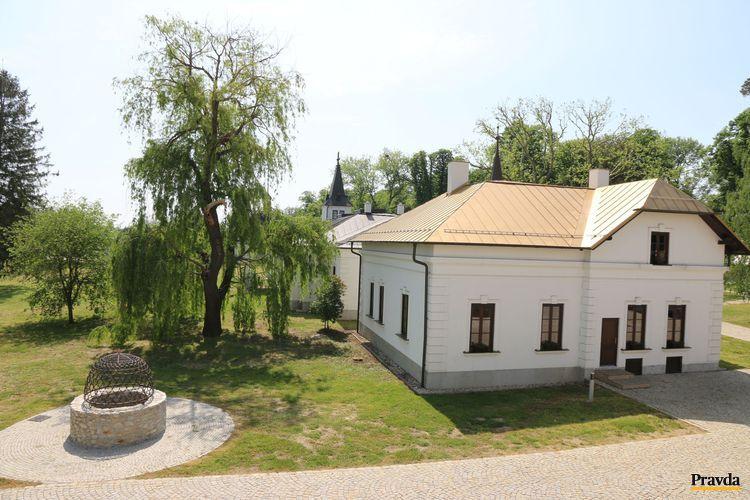 Chateau Rúbaň, miesto, kde sa víno a človek cítia slobodne.