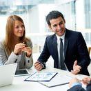 práca, porada, kancelária, zamestnanci, teambuilding, brainstorming,