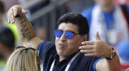 futbal ms argentína