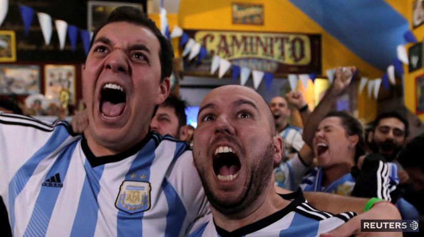 futbal ms fans