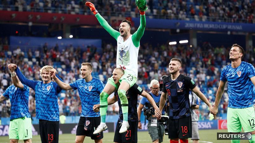 futbal ms chorvátsko