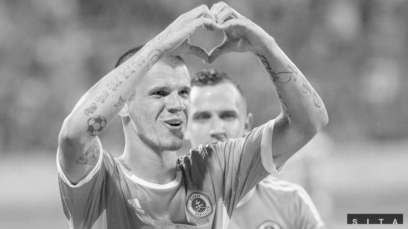 Halenár slovan futbal