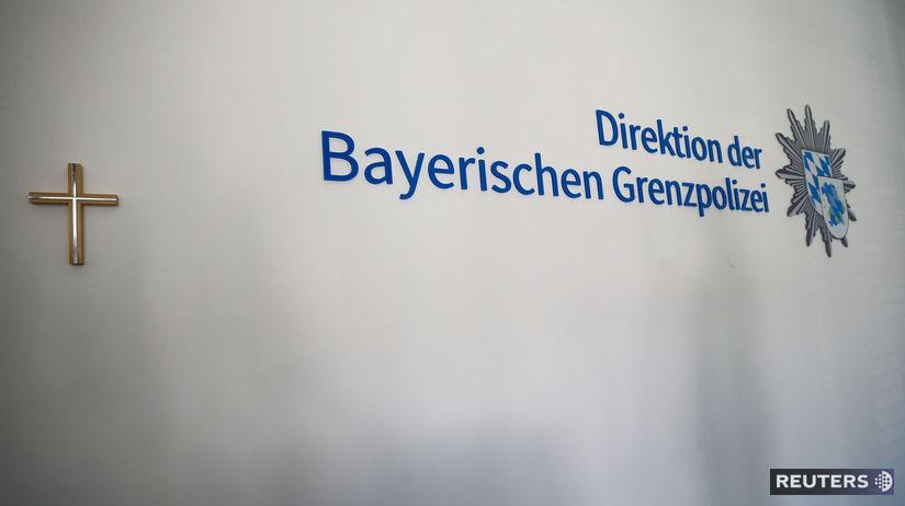 Bavorsko, pohraničná polícia