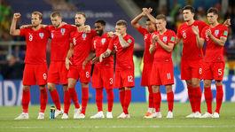 Anglicko, penalty