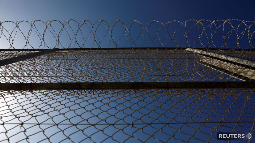 plot, hranica, migranti, hraničný plot