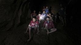 thajsko, jaskyňa