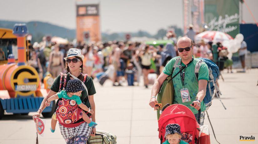 festival pohoda 2018