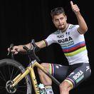 Slováci budú sledovať Vueltu. Sagan sa chystá na slávne španielske preteky
