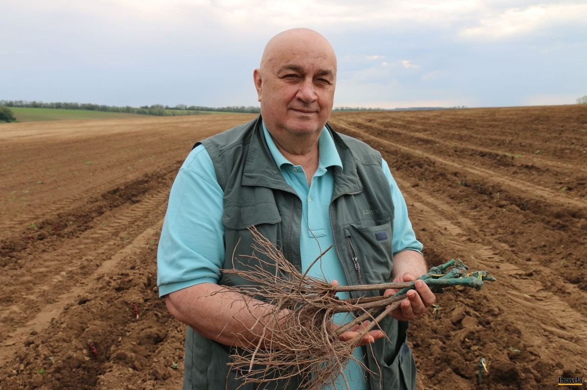 Vladislav Chablijev: Bol by som rád, keby ma brali ako človeka, ktorý žičí Slovensku.