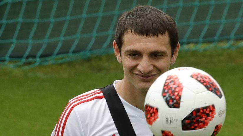 Alan Dzagojev