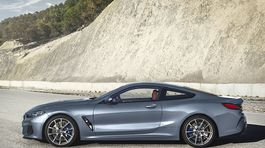 BMW 8 - 2018