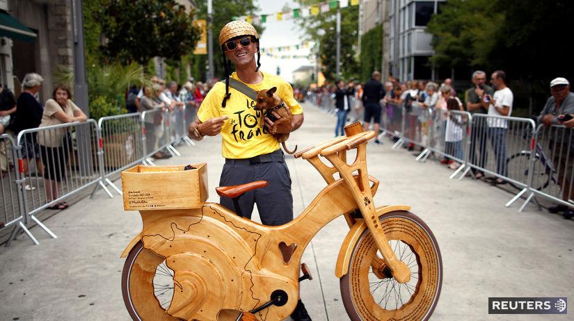 cyklistika tour de france