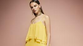 Dámske šaty Liu Jo, info o cene v predaji.