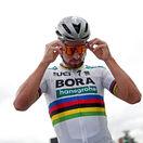 Najlepší cyklista všetkých čias? Neuveríte, kam zaradili nášho Sagana