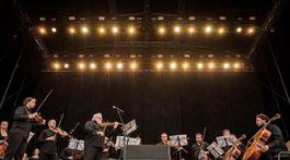 Pohoda 2018 Slovenský komorný orchester