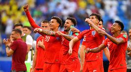 Anglicko, radosť