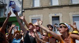 Fanúšikovia, Tour de France