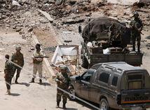 sýria, vojaci
