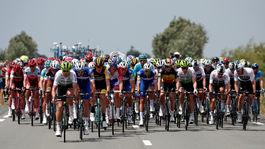 Tour de France, 1. etapa