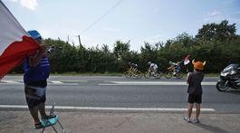 Tour de France, fanúšikovia