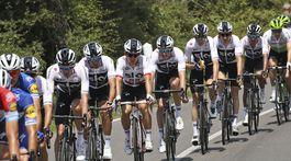 Tour de France, Sky