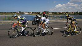Tour de France, úvod