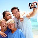 dovolenka, rodina, voľno,