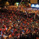 erdoganova kampaň, turecko,