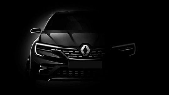 Renault: V Rusku predstavia Francúzi kupé-SUV. Bude to prezlečený Duster