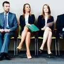 zamestnanci, pohovor, uchádzači o prácu,