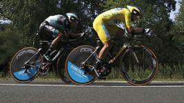 Sagan cyklistika Tour de France 3. etapa
