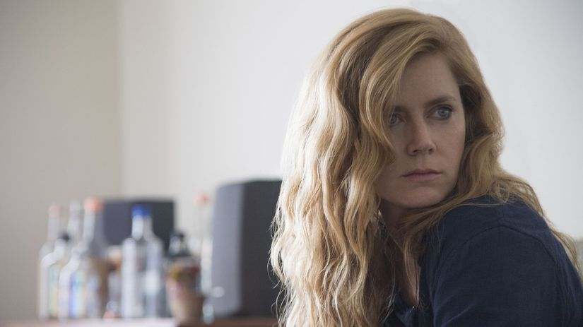 amy adams, sharp objects, ostré predmety,