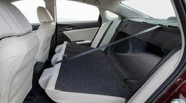 Honda Insight - 2018