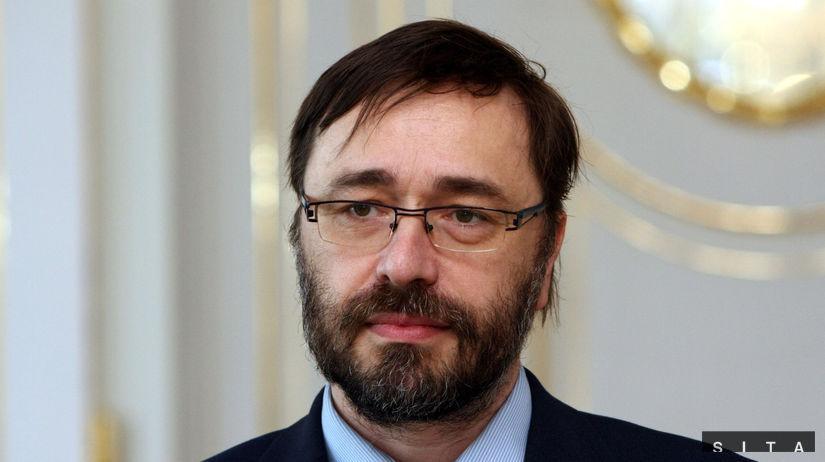 PREZIDENT: Poverenie Javorèíka v misii pri NATO