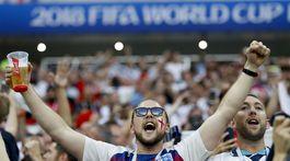 Anglicko, fanúšikovia