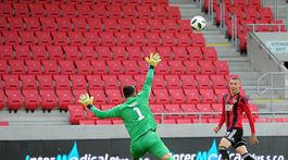 Erik Jirka, gól