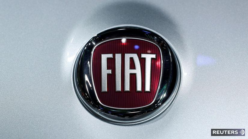 Fiat, logo