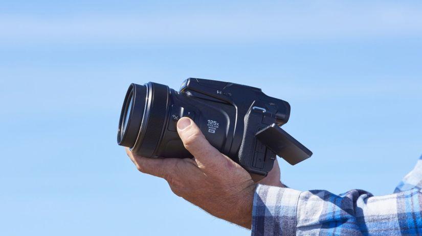 Nikon, P1000, ultrazoom