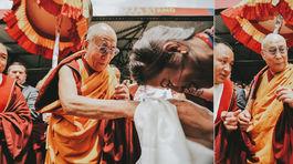 Róbert Németi, dalajláma podľa Németiho,