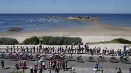 Tour de France, 5. etapa