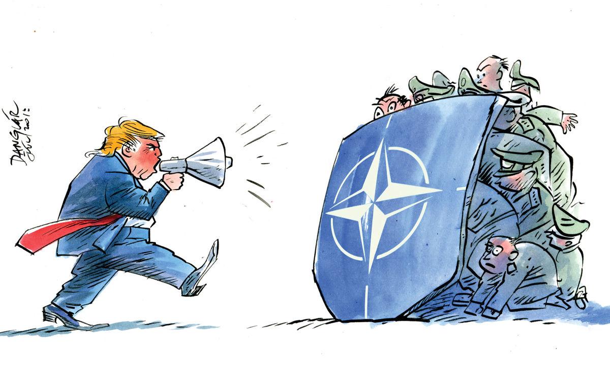 Karikatúra 12.07.2018